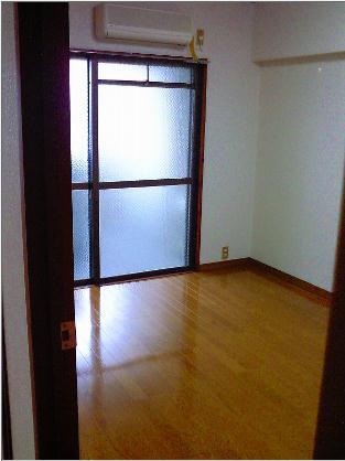 物件番号: 1118848341 ライブタウン中村 松山市中村4丁目 2DK マンション 写真5