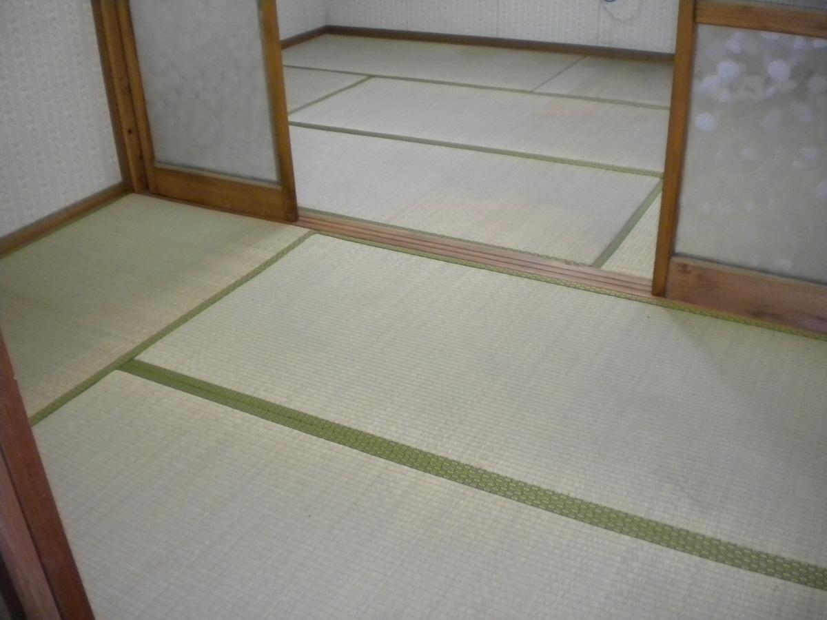 物件番号: 1118840755 熊野アパート 松山市竹原2丁目 1K アパート 写真3