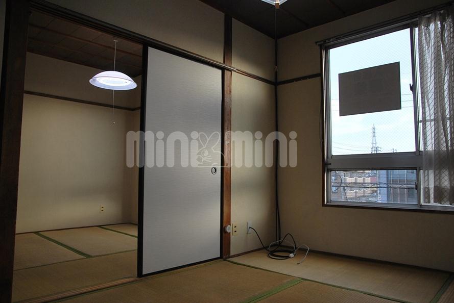 物件番号: 1118817357 平岡ビル 松山市中央2丁目 2DK マンション 写真11