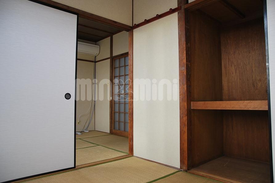 物件番号: 1118817357 平岡ビル 松山市中央2丁目 2DK マンション 写真12