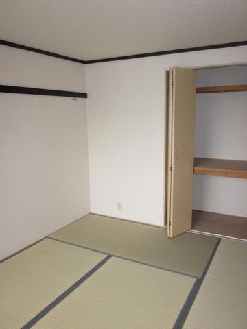 物件番号: 1118814568 ルネシュ西長戸C棟 松山市西長戸町 3DK アパート 写真6