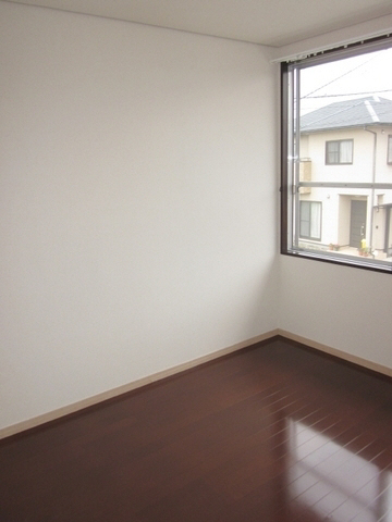 物件番号: 1118814568 ルネシュ西長戸C棟 松山市西長戸町 3DK アパート 写真7