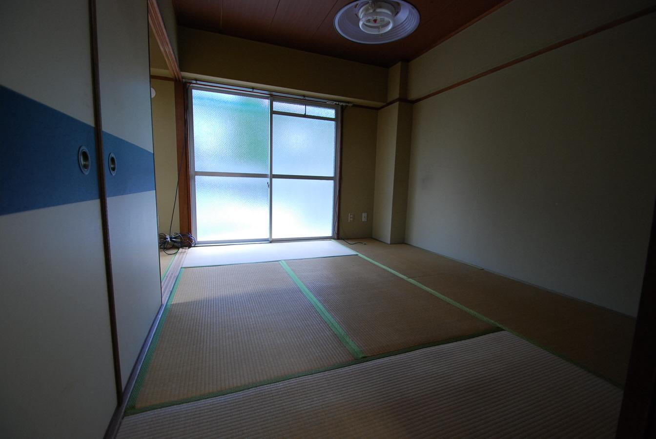 物件番号: 1118826961 カローラハイツ 松山市南江戸1丁目 3DK マンション 写真10