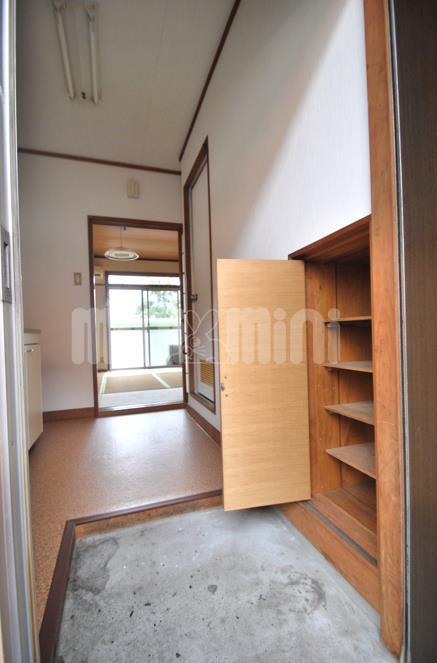 物件番号: 1118826698 コーポ相原 松山市和泉北1丁目 1K アパート 写真9