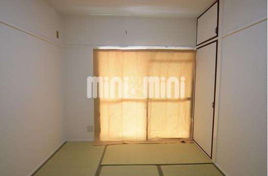 物件番号: 1118804025 清香マンション 松山市北斎院町 2DK マンション 写真9