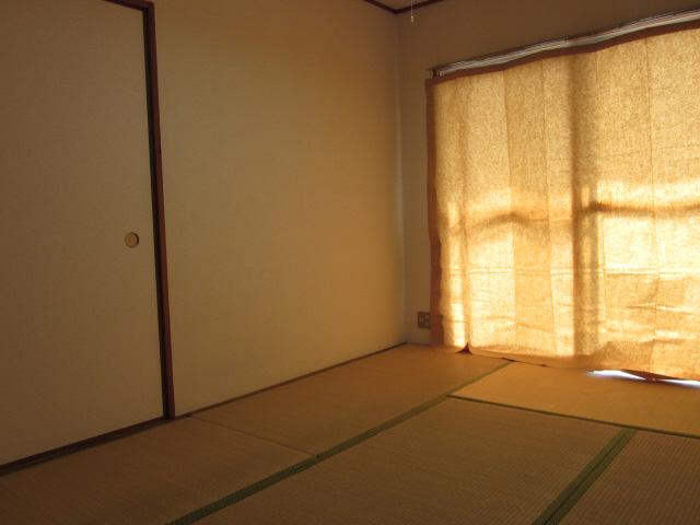 物件番号: 1118807619 コーポ福原 松山市土居田町 1K マンション 写真2