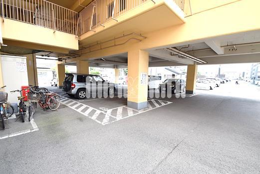 物件番号: 1118808768 コンフォート桜 6 松山市空港通6丁目 3DK マンション 写真2