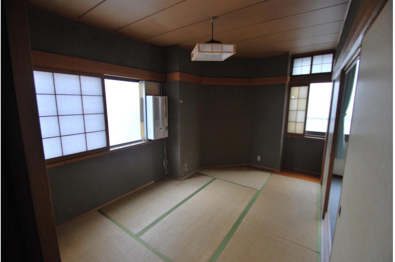 物件番号: 1118810418 吉岡ビル 松山市喜与町2丁目 8DK マンション 写真8