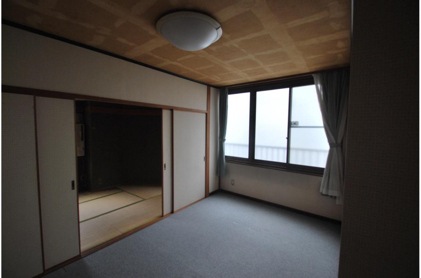 物件番号: 1118810418 吉岡ビル 松山市喜与町2丁目 8DK マンション 写真11