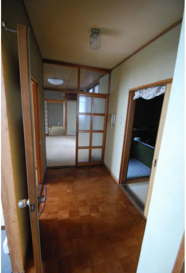 物件番号: 1118810418 吉岡ビル 松山市喜与町2丁目 8DK マンション 写真12
