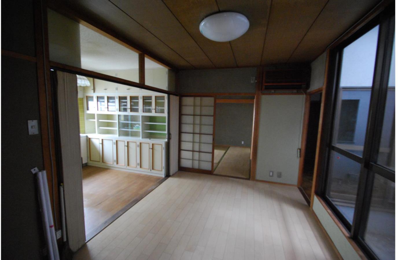 物件番号: 1118810418 吉岡ビル 松山市喜与町2丁目 8DK マンション 写真17