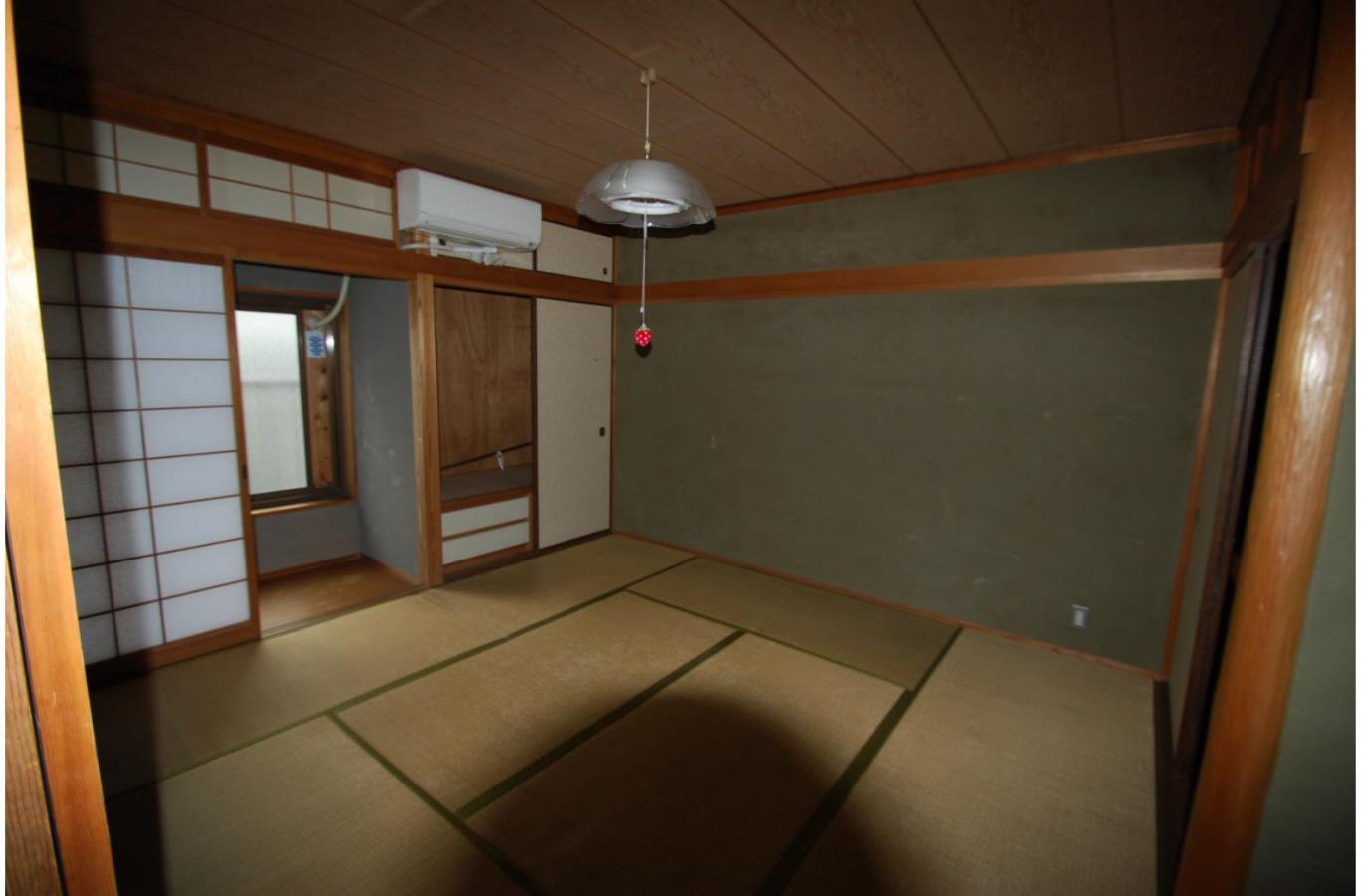 物件番号: 1118810418 吉岡ビル 松山市喜与町2丁目 8DK マンション 写真30