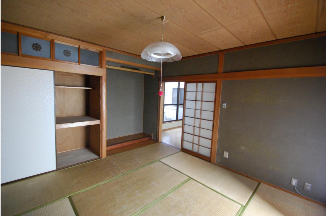 物件番号: 1118810418 吉岡ビル 松山市喜与町2丁目 8DK マンション 写真31