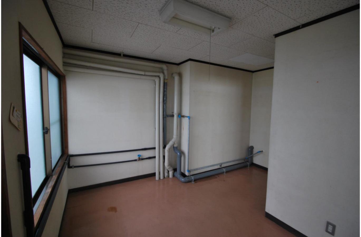 物件番号: 1118810418 吉岡ビル 松山市喜与町2丁目 8DK マンション 写真36
