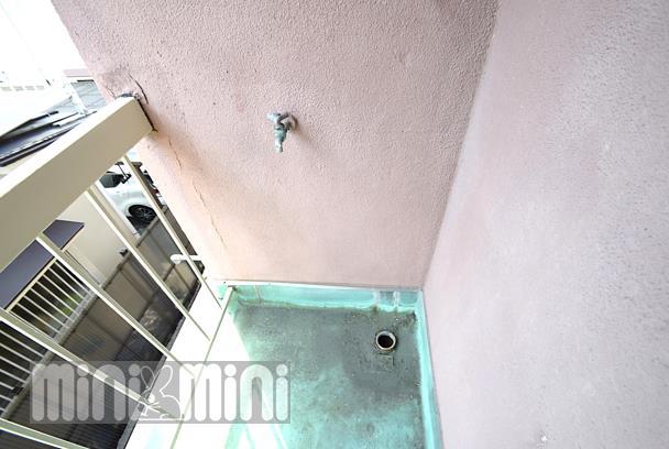 物件番号: 1118865542 関谷マンション 松山市南吉田町 2LDK アパート 写真14