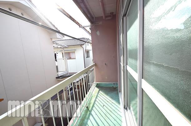 物件番号: 1118865542 関谷マンション 松山市南吉田町 2LDK アパート 写真9