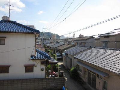 物件番号: 1118814765 コーポ中川Ⅱ 松山市山越1丁目 1K コーポ 写真8
