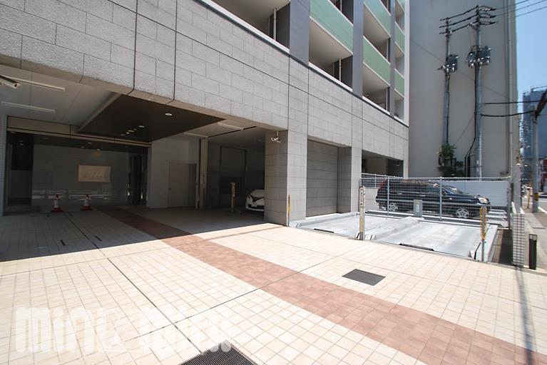 物件番号: 1118824317 ヴァレーレ県庁前 松山市二番町4丁目 1LDK マンション 写真32