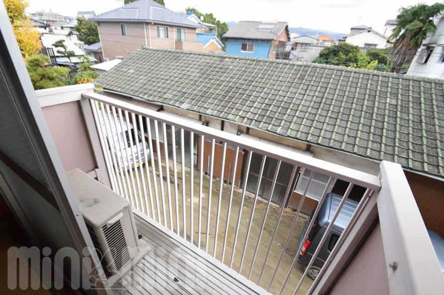 物件番号: 1118859015 コーポ得居 松山市土居田町 2K アパート 写真13