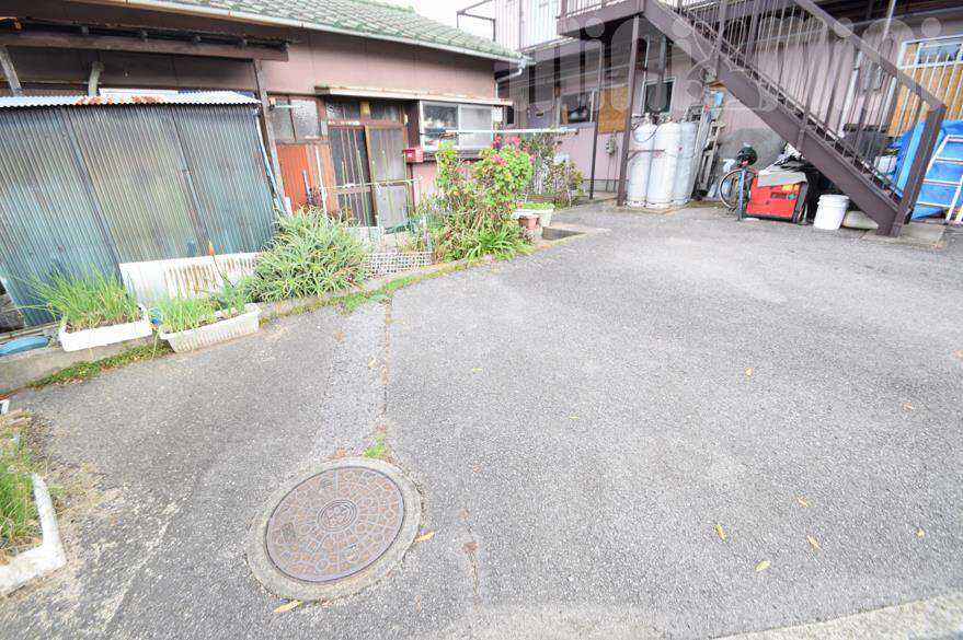 物件番号: 1118859015 コーポ得居 松山市土居田町 2K アパート 写真15