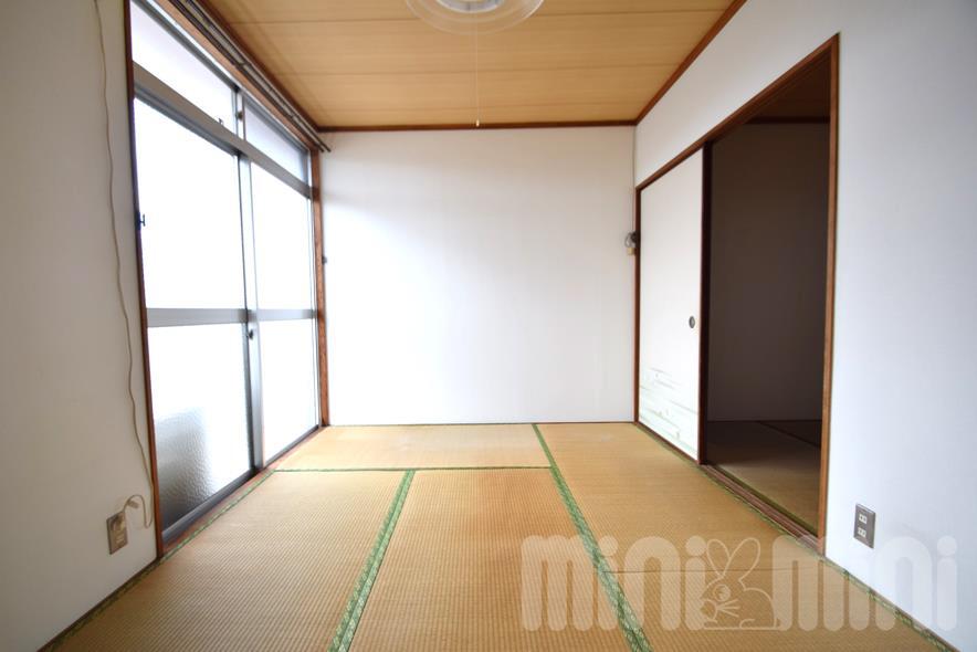 物件番号: 1118859015 コーポ得居 松山市土居田町 2K アパート 写真17