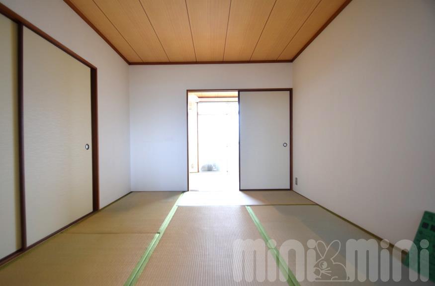 物件番号: 1118859015 コーポ得居 松山市土居田町 2K アパート 写真18