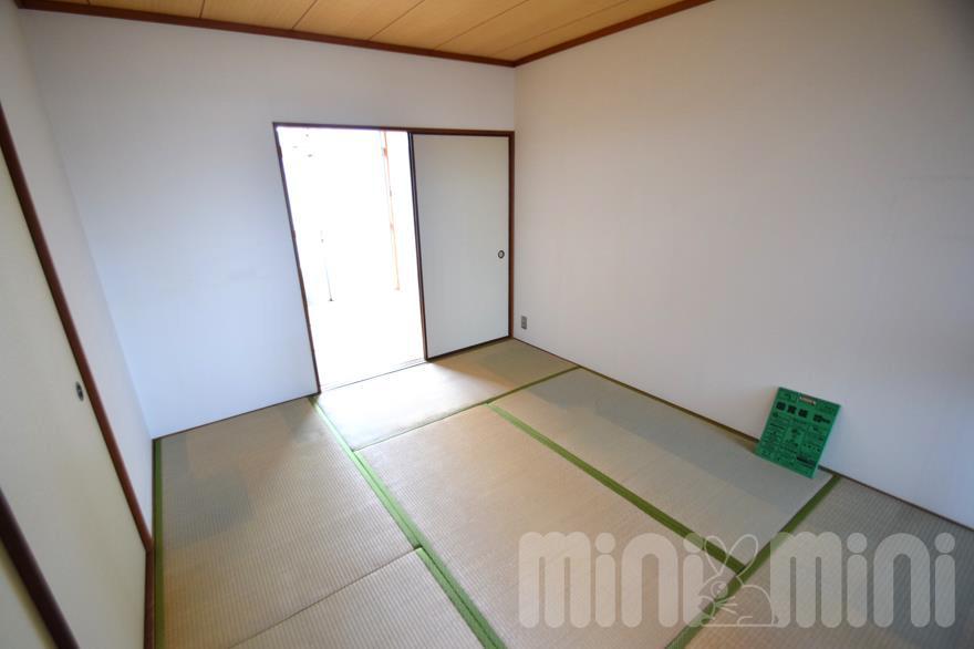 物件番号: 1118859015 コーポ得居 松山市土居田町 2K アパート 写真20