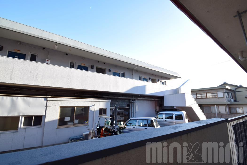 物件番号: 1118867975 まことハイツ 松山市土居田町 3DK マンション 写真30