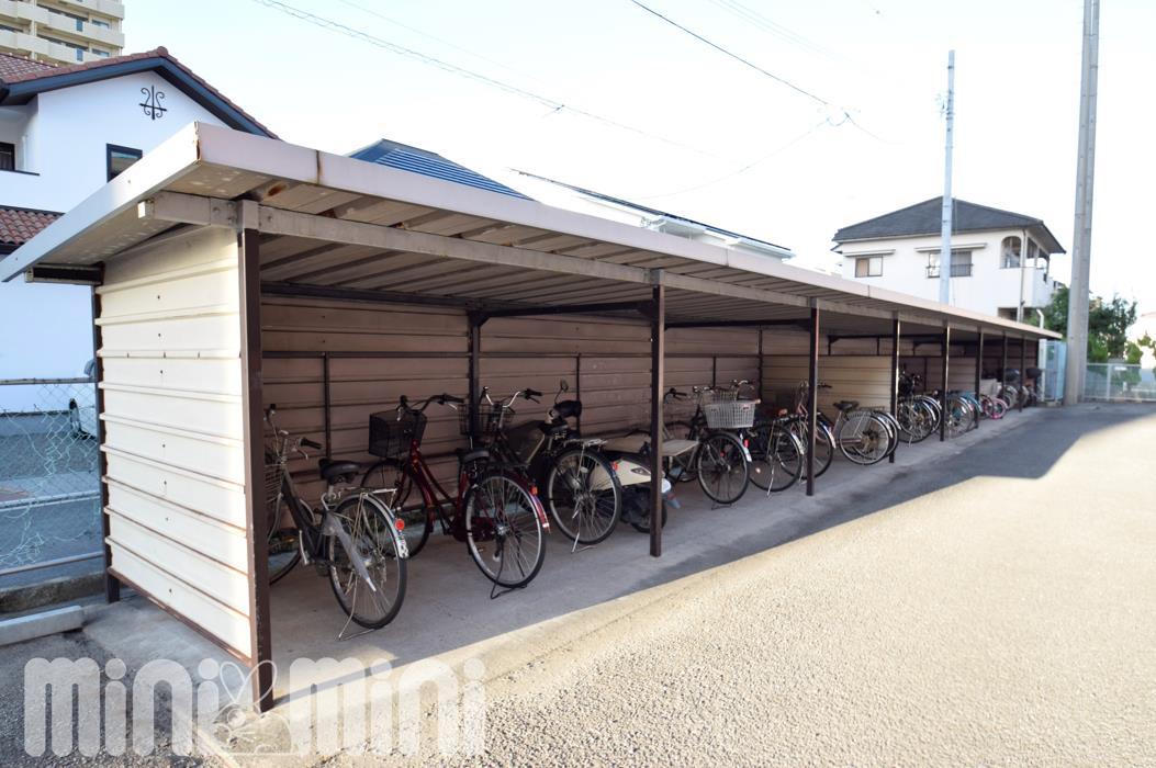 物件番号: 1118867975 まことハイツ 松山市土居田町 3DK マンション 写真32